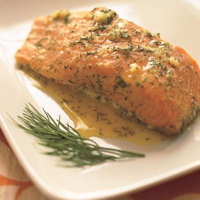 easy salmon recipes - photo #28