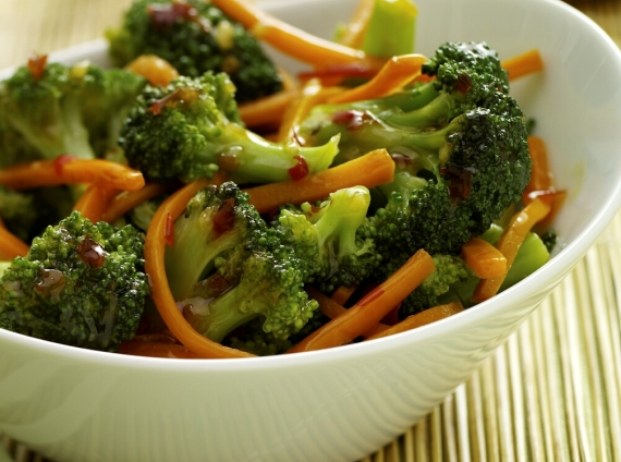 Cold Broccoli Salad Simple Recipes