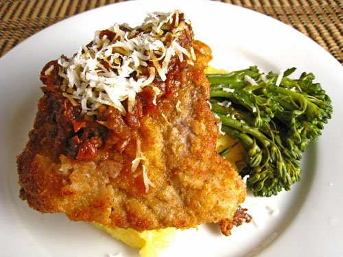 Simple Veal Scallopine | Simple Recipes