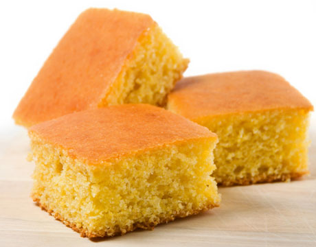 Corn Bread | Simple Recipes