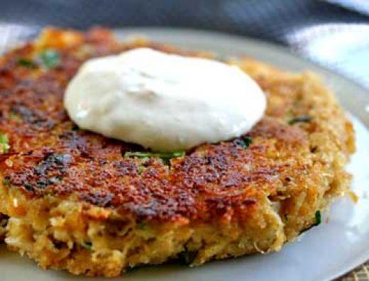 Crab Cakes | Simple Recipes