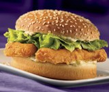 fish stick sandwich 