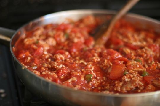 Meat Sauce [ragu] | Simple Recipes