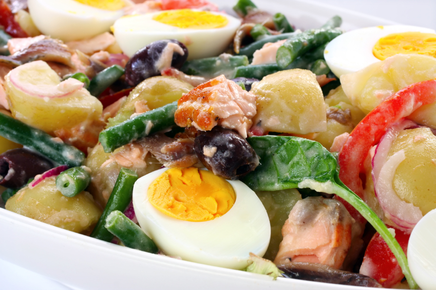 Nicoise Salad | Simple Recipes