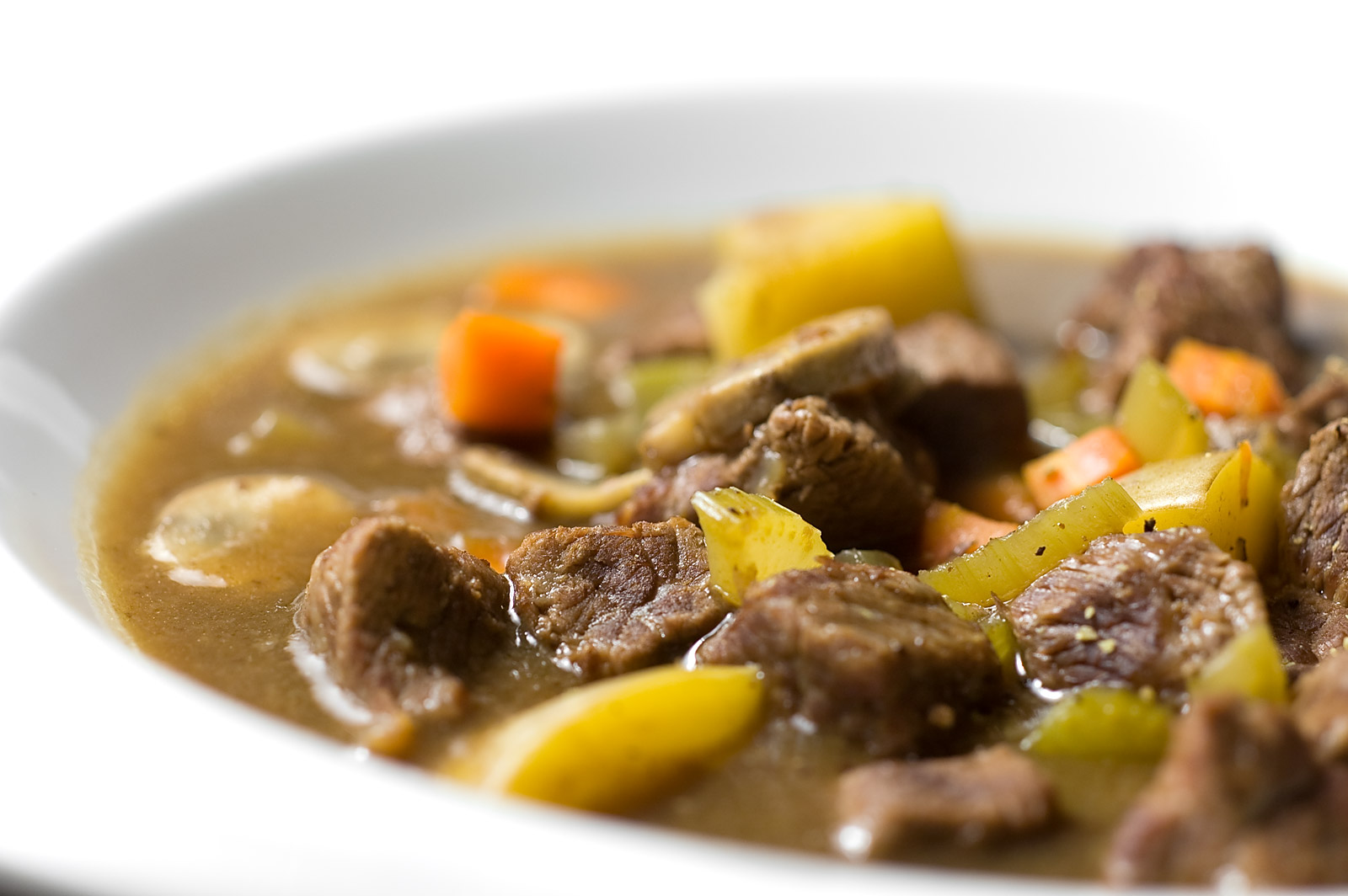 Simple Beef Stew | Simple Recipes