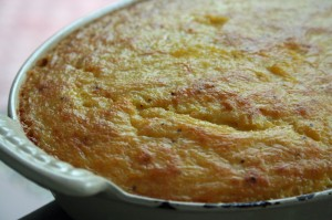 cheesey grits