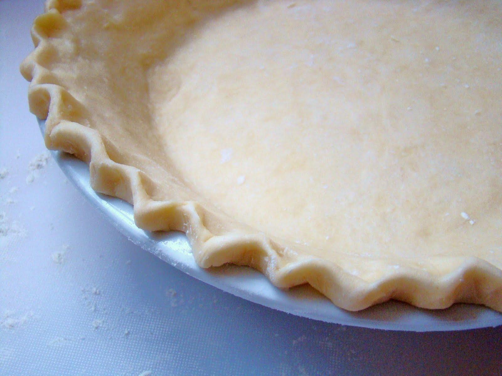 Pie Crust   Simple Recipes