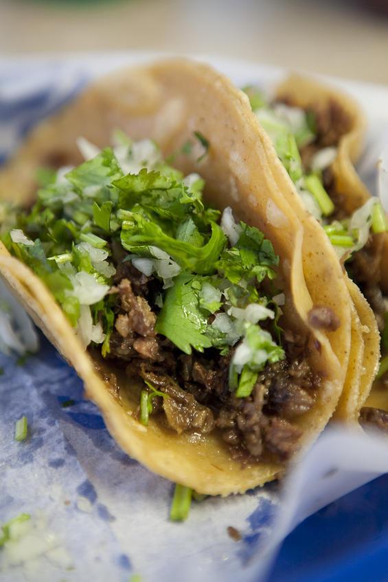 So Cal Street Tacos Simple Recipes