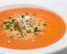 tomato bisque