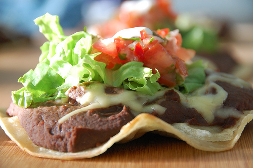 Tostada Related Keywords & Suggestions - Tostada Long Tail Keywords