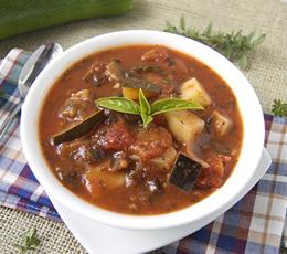 zucchini eggplant stew
