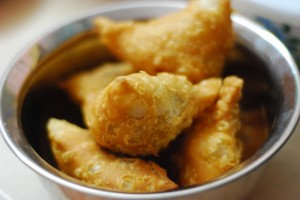 Indian Samosa