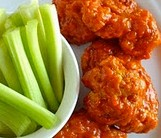 boneless buffalo chicken bites