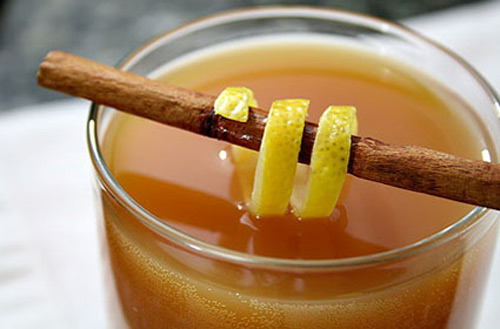 Spiked Hot Apple Cider | Simple Recipes
