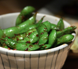 asian edamame