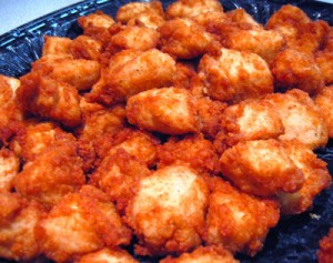 chikfila style nuggets